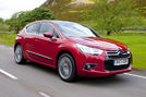 Citroën DS4 Dsport HDi 160 first drive