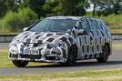 Honda Civic Tourer 1.6 i-DTEC first drive review