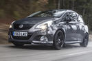 Vauxhall Corsa VXR Clubsport first drive review
