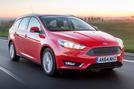 2014 Ford Focus Estate 1.5 TDCi UK review