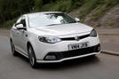 MG6 DTi-Tech TSE UK first drive review
