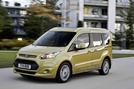 Ford Tourneo Connect first drive review