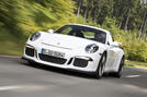 Porsche 911 GT3 Clubsport