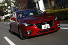 Mazda 3 hybrid first drive review