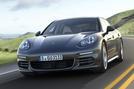 Porsche Panamera S first drive