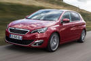 Peugeot 308 Allure 1.2 e-THP Puretech 130 auto first drive review