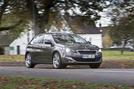 Peugeot 308 1.6-litre e-HDi