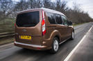 Ford Tourneo Connect 1.0 Ecoboost Zetec rear