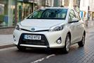 Toyota Yaris Hybrid T Spirit