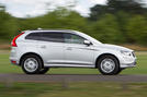 Volvo XC60 D5 AWD first drive review