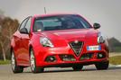 Alfa Romeo Giulietta Sprint 1.4 MultiAir