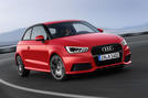 Audi A1 1.0 TFSI SE