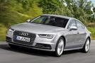 Audi A7 Ultra