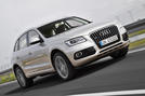 Facelifted Audi Q5