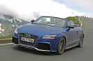 Audi TT RS Plus Roadster