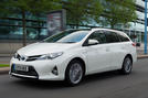 Toyota Auris Touring Sports 1.8 Hybrid Excel