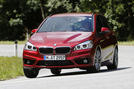 BMW 2 Series Active Tourer 218d first drive review