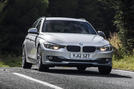 BMW 335d Touring xDrive