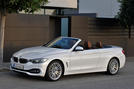 BMW 420d convertible