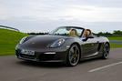 Porsche Boxster S Sport Chassis