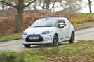 2014 Citroen DS3 DSport Cabrio BlueHDi 120 review