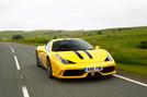 Ferrari 458 Speciale UK first drive review