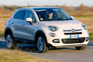 2015 Fiat 500X review