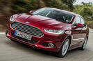 2014 Ford Mondeo first drive review