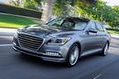 Hyundai Genesis first drive review