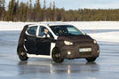 Hyundai i10 prototype first drive review