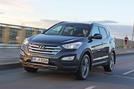Hyundai Santa Fe 2.2 CRDi Style