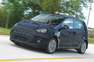 Hyundai i10 1.0-litre prototype first drive review
