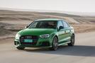 Audi RS3 Saloon