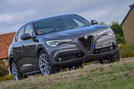 Alfa Romeo Stelvio Speciale first drive review - hero front