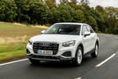 Audi Q2 2020 first drive review - hero front