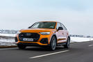 1 Audi SQ5 2021 first drive review hero front