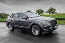Bentley Bentayga Speed 2019 UK first drive review - hero front