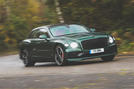Bentley Flying Spur 2020 UK first drive review - hero front