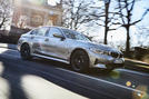 BMW 3 Series 330e hybrid 2019 first drive review - hero front