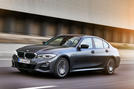 BMW 3 Series 330e 2019 first drive review - hero front