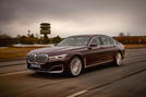 BMW 7 Series 745e 2019 first drive review - hero front