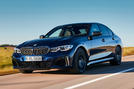 BMW M340i xDrive 2019 first drive review - hero front
