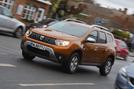 Dacia Duster 2019 long-term review - hero front