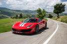 Ferrari 488 Pista 2018 review hero front