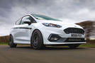 Ford Fiesta ST Mountune m235 2020 first drive review - hero front