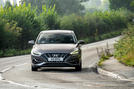 Hyundai i30 2020 UK first drive review - hero front
