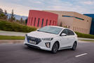 Hyundai Ioniq plug-in hybrid 2019 first drive review - hero front