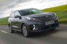 Kia e-Niro 2020 Uk first drive review - hero front