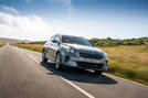 Kia Xceed plug-in hybrid 2020 UK first drive review - hero front