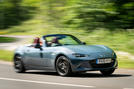 Mazda MX-5 1.5 R-Sport 2020 UK first drive review - hero front